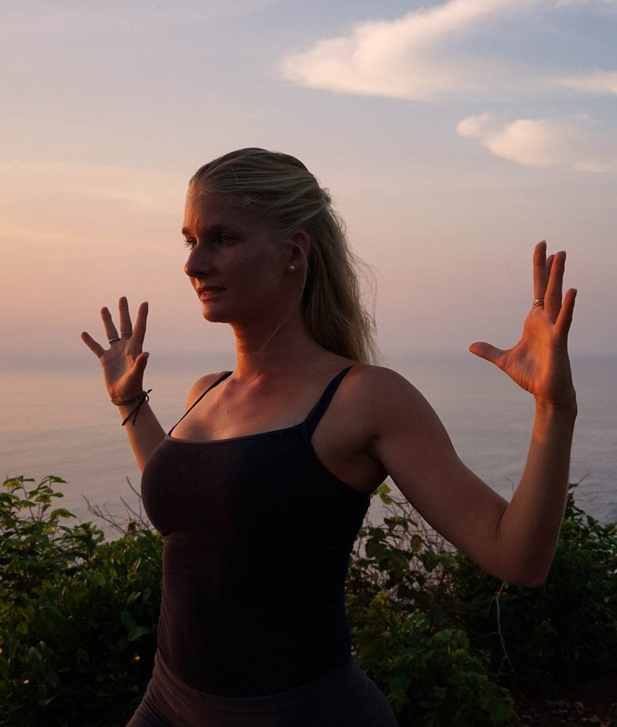 yoga and diving holiday Bali – scuba dive and meditation – ground and grow retreat