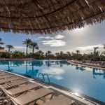 Yoga and pilates Fuerteventura active travel - facilities