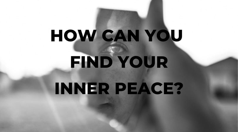 true self and self love - how can you find your inner peace - ground and grow yoga